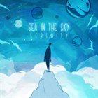 SEA IN THE SKY Serenity album cover