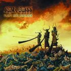 SEAR BLISS Glory and Perdition Album Cover