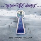SEASON OF GHOSTS The Human Paradox album cover
