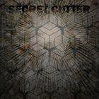 SECRET CUTTER Quantum Eraser album cover