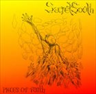 SECRET SOUTH Pieces of Faith album cover