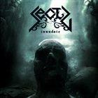 SECTU Inundate album cover