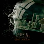 SEDATE ILLUSION Glass Delusion album cover