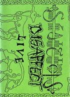 SEDITION Live album cover