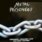 SEDUCER Metal Prisoners album cover
