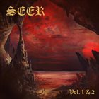 SEER Vol. 1 & 2 album cover