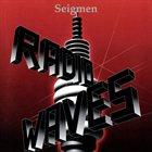 SEIGMEN Radiowaves album cover
