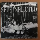 SELF INFLICTED (CA) Pete's Special Birthday Limited Edition Demos album cover