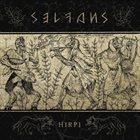 SELVANS Hirpi album cover
