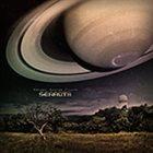 SENMUTH Сатурн. Внутри Стихий album cover