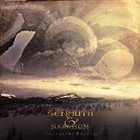 SENMUTH Ancestral Serbia (FEAT. NAAKHUM) album cover