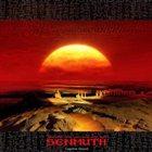 SENMUTH Cognitive Discord album cover