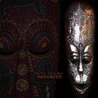 SENMUTH Enigmatic Nubian Mask album cover