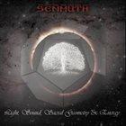 SENMUTH Light, Sound, Sacral Geometry & Energy album cover