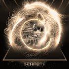 SENMUTH Paraeidolon album cover