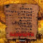 SENMUTH Precession album cover
