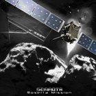 SENMUTH Rosetta Mission album cover