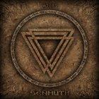 SENMUTH Weird album cover