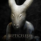 SEPTICFLESH Communion album cover
