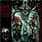 SEPTICFLESH Ophidian Wheel album cover