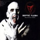 SEPTICFLESH Revolution DNA album cover
