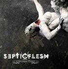 SEPTICFLESH The Great Mass album cover