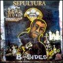 SEPULTURA B-Sides album cover