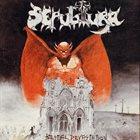 SEPULTURA Bestial Devastation album cover