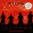 SEPULTURA Blood-Rooted album cover