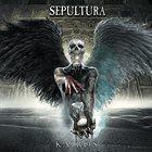 SEPULTURA Kairos album cover