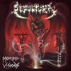 SEPULTURA Morbid Visions album cover
