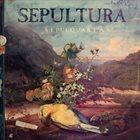 SEPULTURA SepulQuarta album cover
