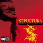 SEPULTURA Under a Pale Grey Sky album cover