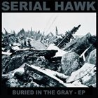 SERIAL HAWK Buried In The Gray album cover