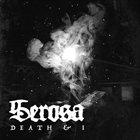 SEROSA Death & I album cover