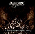 SERPENTERIUM The Withered Spirit of a Shattered Reality album cover