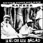 SEVEN FOOT SPLEEN Meconium Salad album cover
