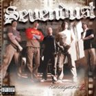 SEVENDUST Retrospective 2 album cover