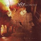 SEVENTH WONDER Waiting in the Wings album cover