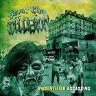 SEVER THIS ILLUSION Unidentified Assassins album cover