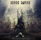 SHADE EMPIRE Omega Arcane album cover