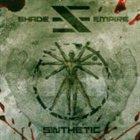 SHADE EMPIRE Sinthetic album cover