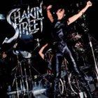 Shakin' Street album cover