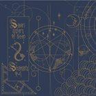 SHAMAN'S OWL Shaman's Owl / Seven Sisters of Sleep album cover