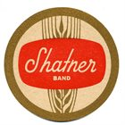 SHATNER EP album cover