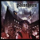 SHINEDOWN Us and Them album cover
