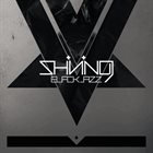 SHINING Blackjazz Album Cover