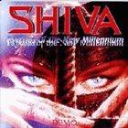 SHIVA Psychos of a New Millennium album cover