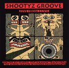 SHOOTYZ GROOVE Five from J.I.V.E. album cover