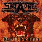 SHRAPNEL (WA) Hellbound album cover